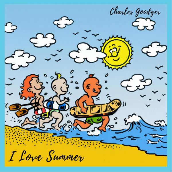 Song cover I Love Summer